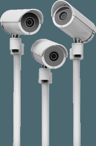 CCTV Camera Installation Services in Salem