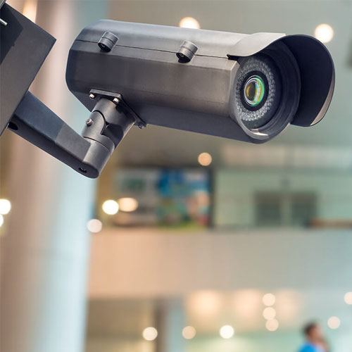 CCTV Camera Dealers in Salem