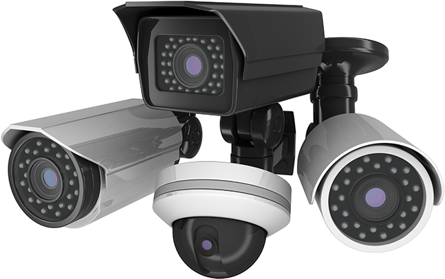 CCTV Camera Distributors in Salem
